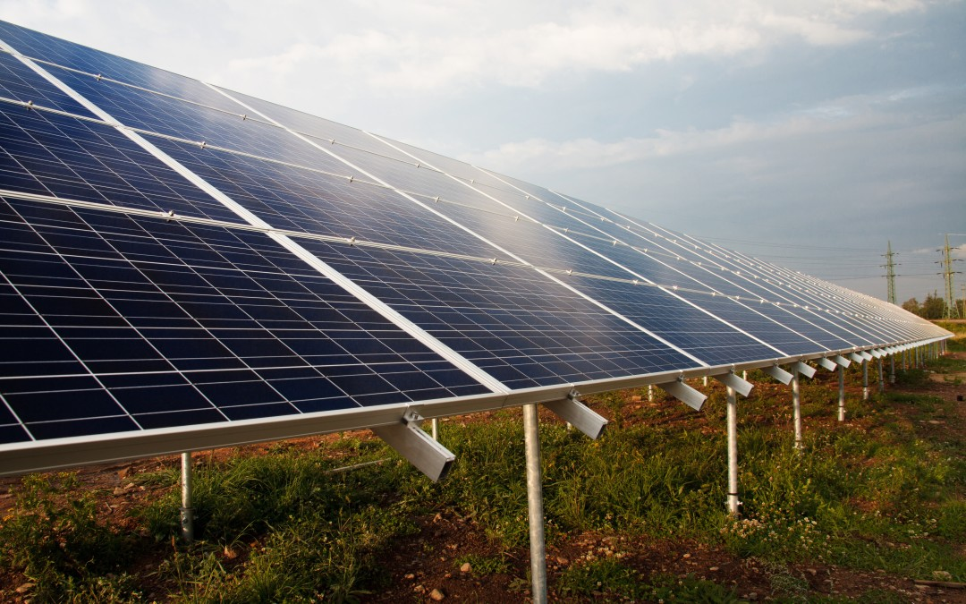 Optimal Electrical Energy Harvest from Solar-PV Modules